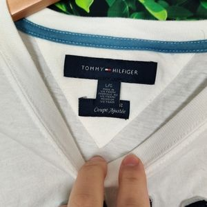 Tommy Hilfiger Shirts & Tops - Tommy Hilfiger Graphic T-Shirt (Symbol)